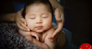 سالم نگه داشتن پوست کودک با این نکات ساده