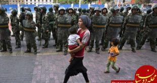 نسل کشی مسلمانان در چین چگونه انجام می شود؟