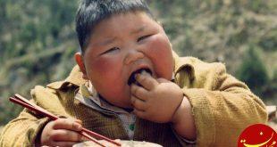 با چاقی کودکان چه کنیم؟ / درمان اضافه وزن کودکان