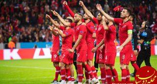بازگشایی استادیوم های ترکیه با ظرفیت 50 درصد