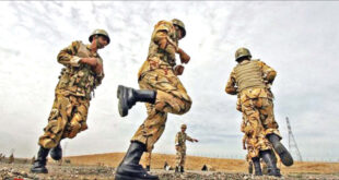 قانون خدمت سربازی در مسیر تحول اساسی