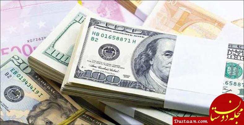 قیمت دلار پس از وقفه ای ۲ روزه مجدد صعودی شد؛ ماجرا چیست؟