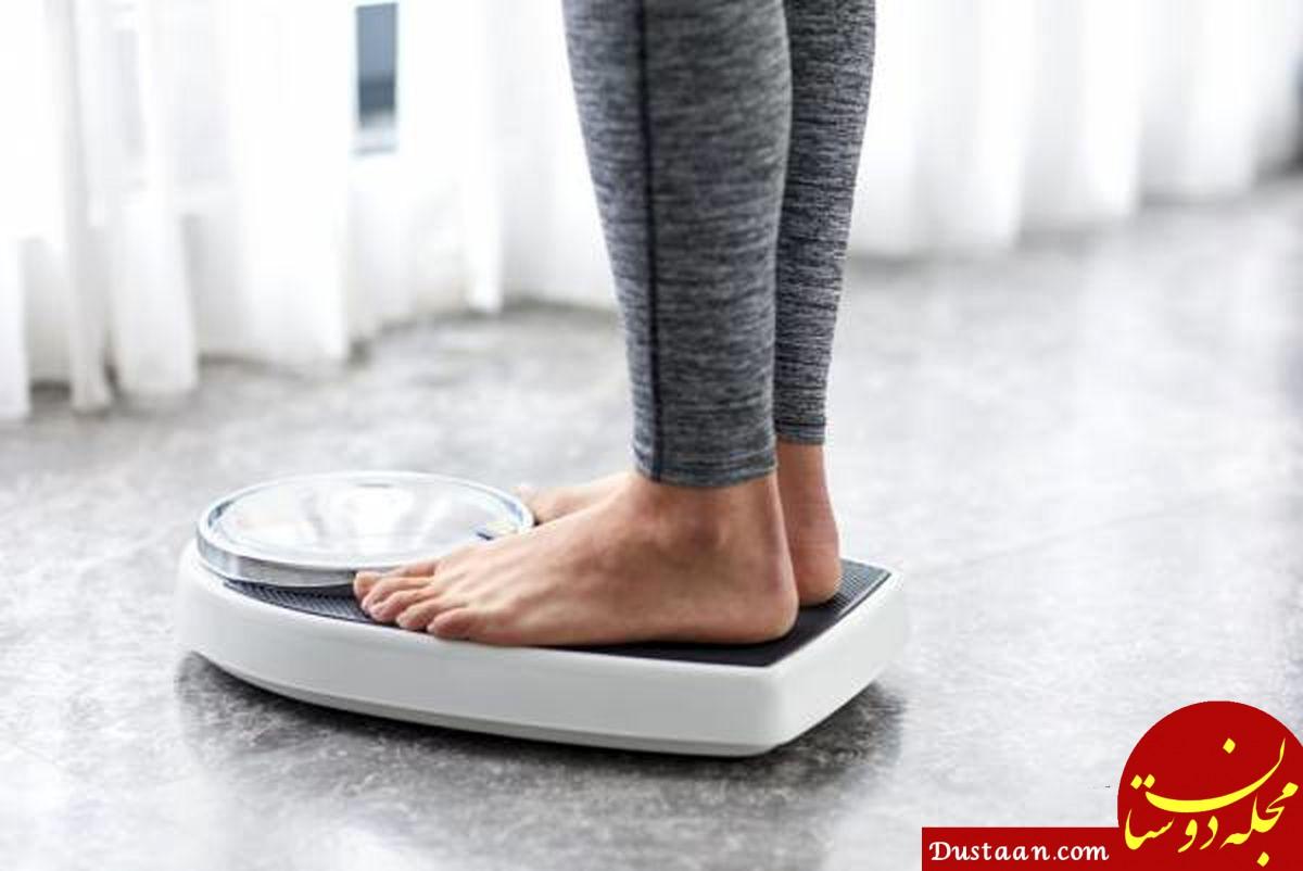 استپ وزنی چیست؟
