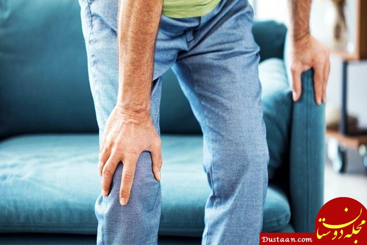 درد کشکک زانو را چگونه درمان کنیم؟
