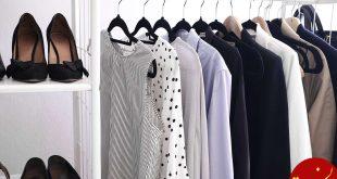 انتخاب لباس چقدر از عمر زنان را هدر می دهد؟