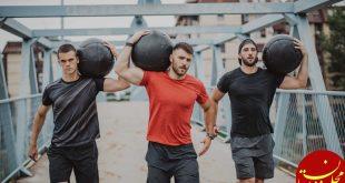چگونگی ثابت نگه داشتن وزن و تناسب اندام