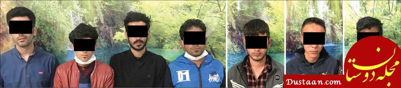 سومین شبکه بزرگ تغییر سریال گوشی های سرقتی در مشهد متلاشی شد