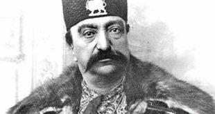 گشت و گذار ناصرالدین شاه در مشهد!