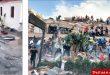 خسارات و تلفات زلزله 7 ریشتری و سونامی در ازمیرترکیه