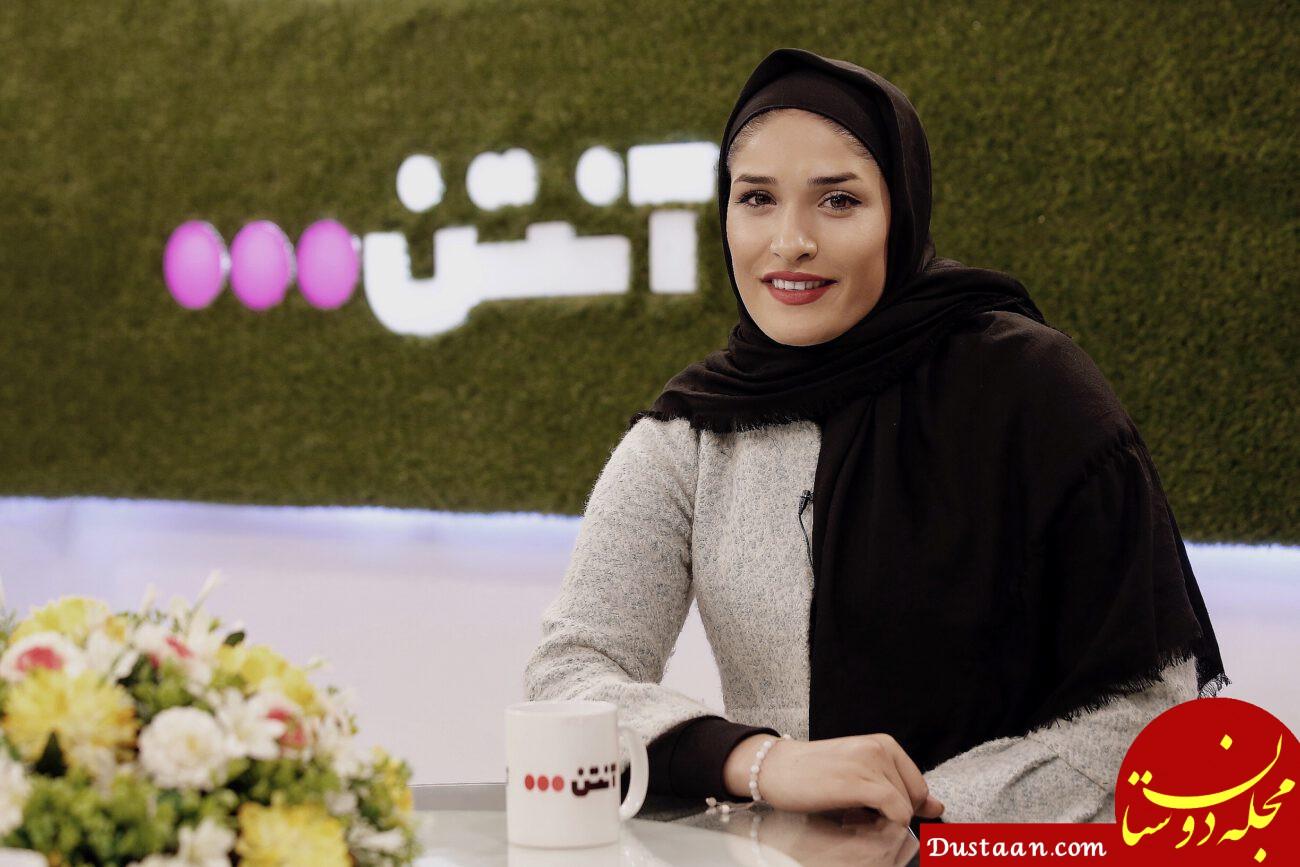 گفتوگو با زهرا خواجوی، رکورددار کلین شیت فوتبال بانوان
