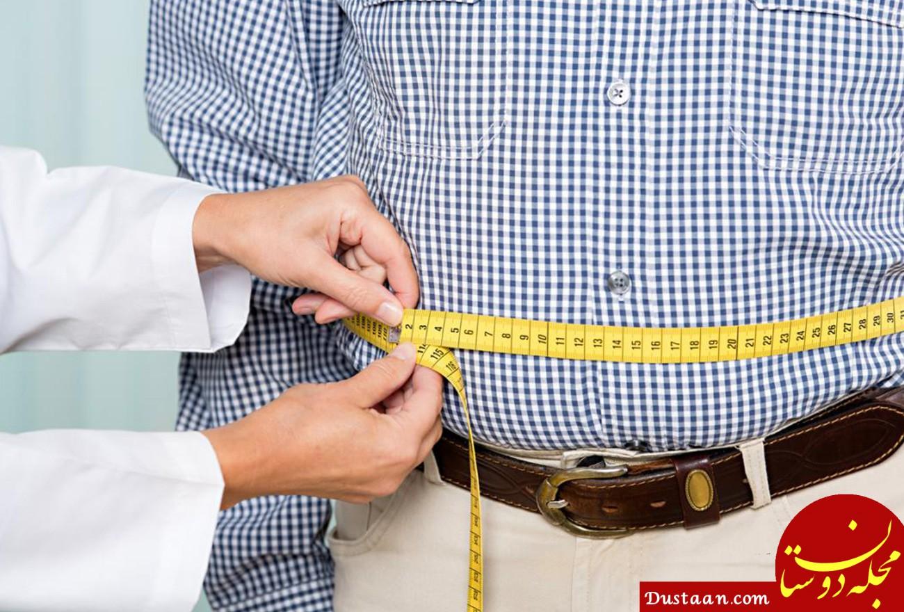 برای لاغری، کاهش سایز مهم تر است یا کاهش وزن؟