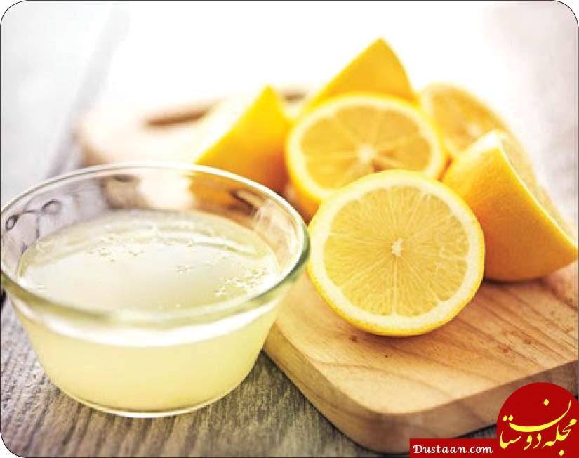 چگونه آب لیموی طبیعی را تازه و سالم نگه داریم؟