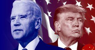 اعداد دوست داشتنی در انتخابات آمریکا به روایت رویترز