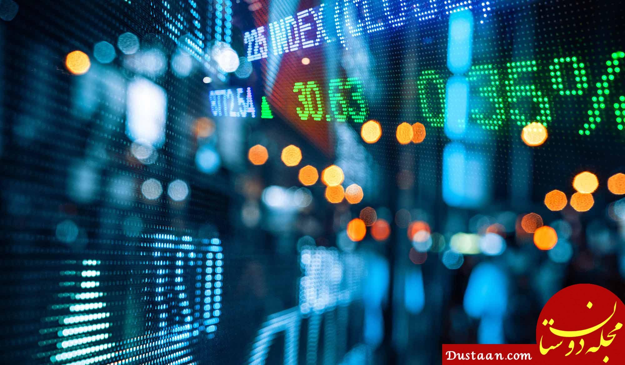 کاسبی 10 هزار میلیاردی دولت از مالیات معاملات بورسی در 6 ماه نخست امسال