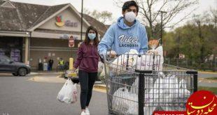 ویروس کرونا موجب تفکیک جنسیتی در فروشگاه ها شد
