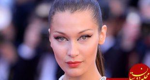 زیباترین زن جهان را ببینید! +عکس