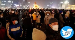 نخست وزیر مغولستان اشتباه خود را پذیرفت و استعفا کرد
