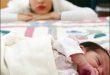 5 توصیه برای درمان نوزادان بغلیشده
