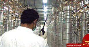 ایران غنی سازی ۲۰درصد را در فردو آغاز کرد
