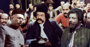 چرا «شهرزاد» و «همگناه» در یک نظرسنجی محبوب ترین سریال های بعد از انقلاب شدند؟