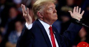 کمپین برای حذف ترامپ از سینما