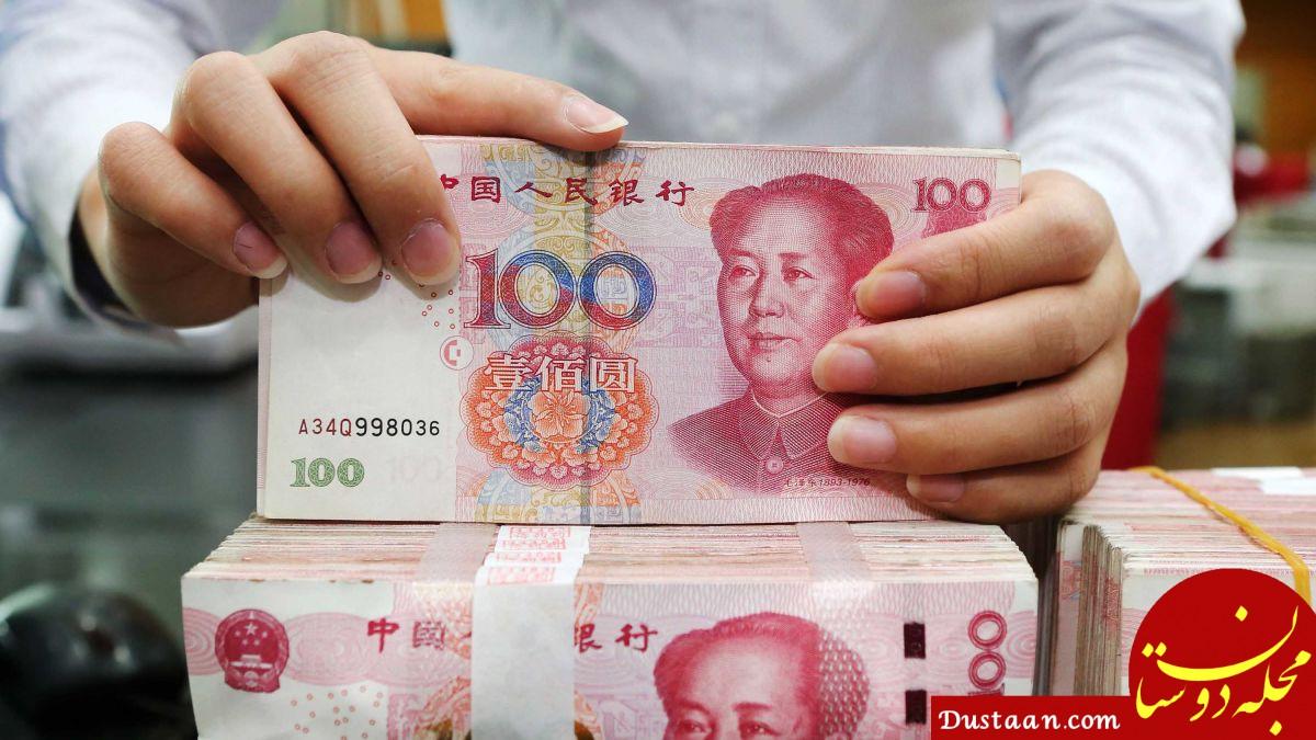 سیاست دولت چین برای حذف فقر مطلق!
