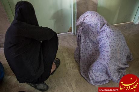 سرنخ دستگیری رمالان دزد در بوم زن نقاش