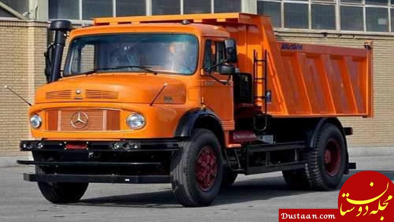 ممنوعیت صدور بارنامه برای کامیون ها تا ۴۸ ساعت