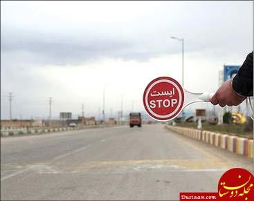 منع تردد به شهرهای زرد ؛ مشهد فعلا دستور العمل ندارد!