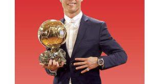 مثل فوتبالیست مشهور به خودمان هدیه بدهیم؟!