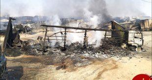 زنگ خطر تکرار حادثه اسلام قلعه در دوغارون