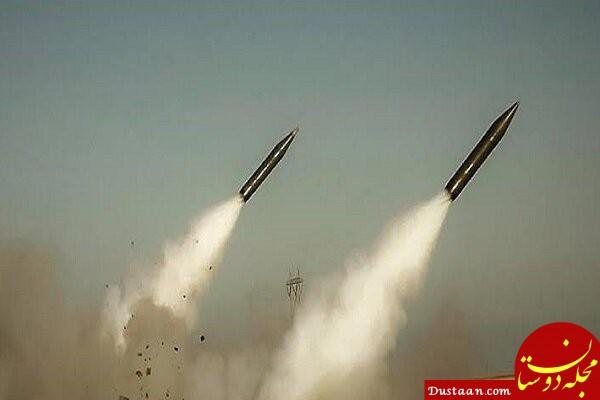پیام های حمله راکتی اربیل به بایدن