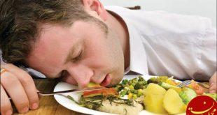 5 عادت اشتباه پس از غذا خوردن