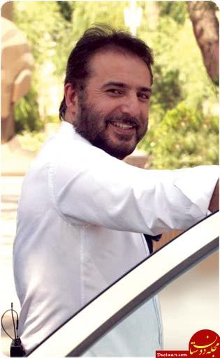 اظهارات  بی پرده سیدجواد هاشمی بازیگر سریال«دادستان»