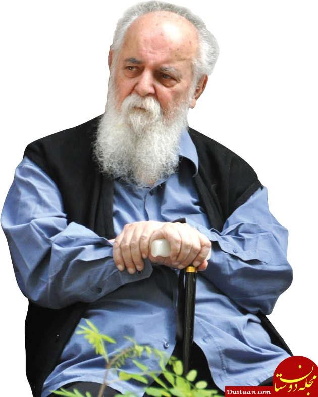 «سایه» 93 ساله بر سر شعر فارسی