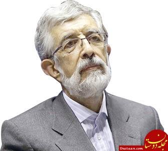 پاسخ حداد عادل به ادعای جنجالی احمدی نژاد