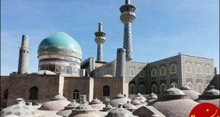 گورهای سرداب «مسجد 72 تن»