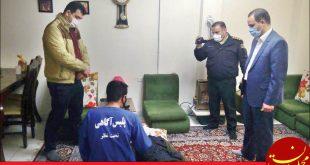 شاگرد جنایتکار از سلاخی مرد گچ کار تا سوزاندن جسد را تشریح کرد