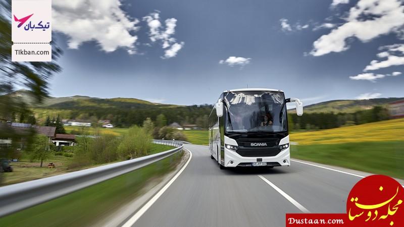 سفر با اتوبوس چه مزیت هایی دارد؟