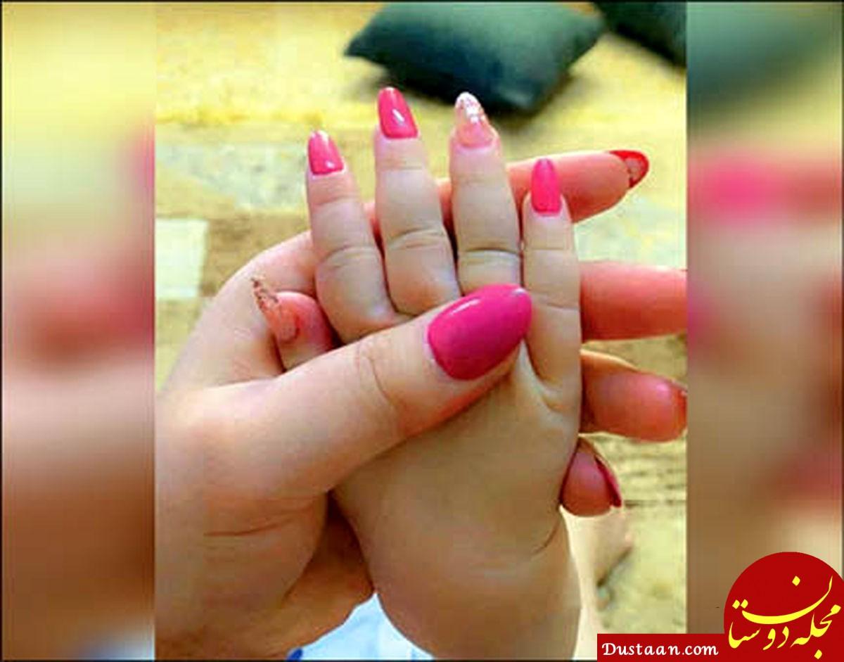 کودک آزاری مدرن در تهران همه را شوکه کرد+عکس