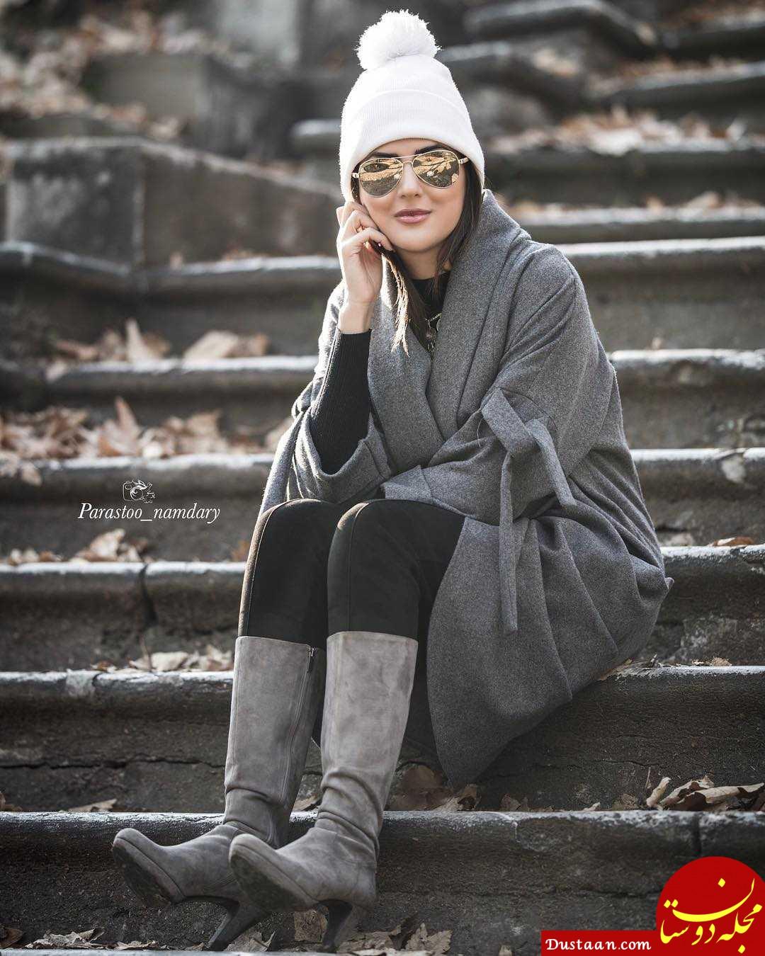 زیباترین و جذابترین خانم بازیگر ایرانی کیست