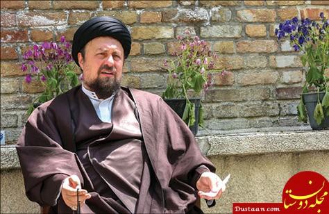 سید حسن خمینی: کاری نمی کنم که به جمهوری اسلامی لطمه بخورد