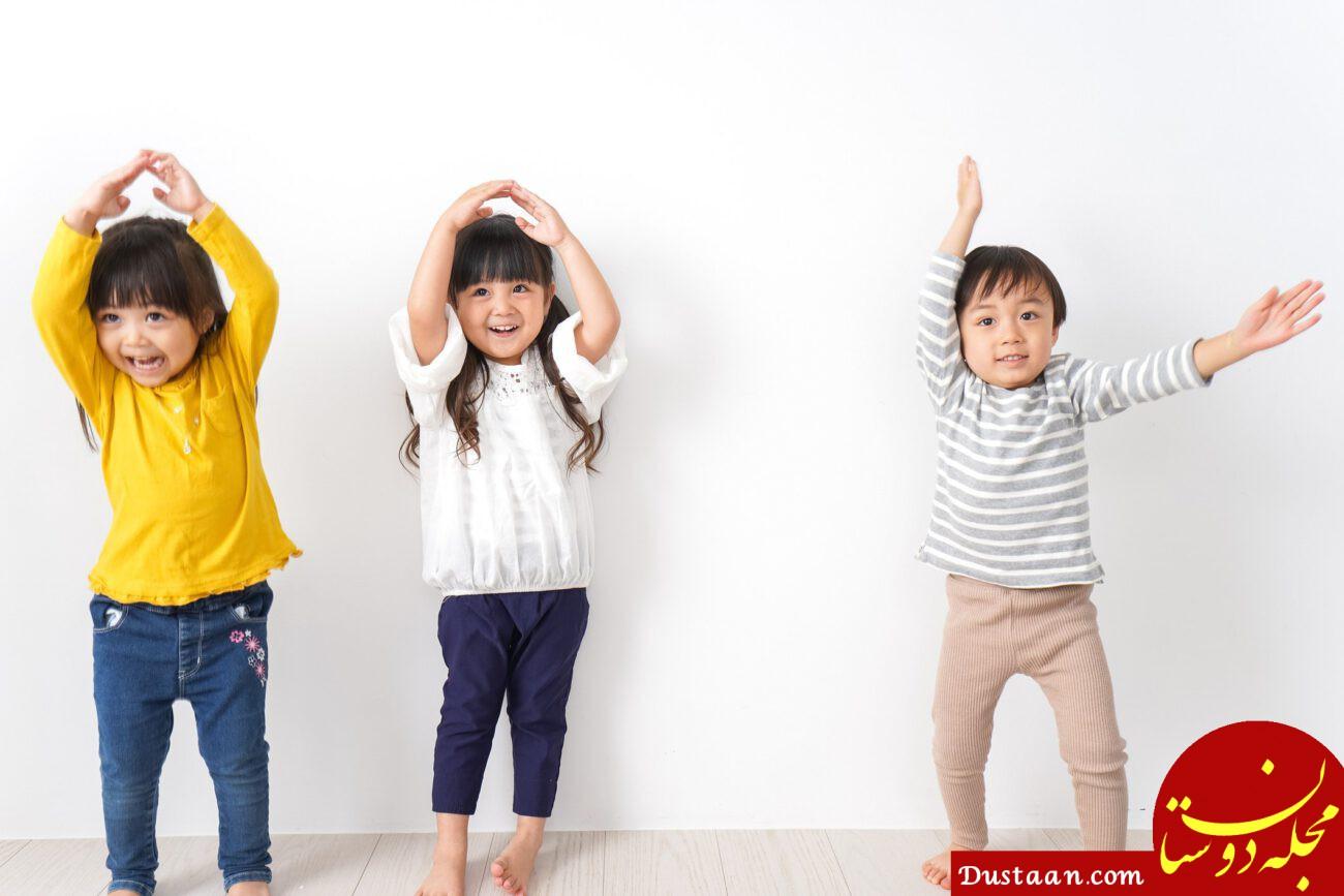 حسادت کودکان را چگونه درمان کنیم؟