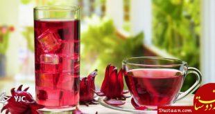 بهترین نوشیدنی ها برای ماه رمضان و رفع عطش +طرز تهیه