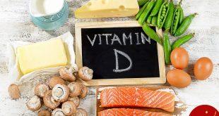 آیا ویتامین D کافی به بدن شما می رسد؟