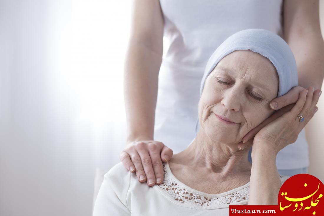 سرطان خانم ها و علامت هایی که باید جدی گرفته شود
