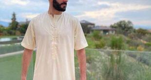 افطار به سبک فوتبالیست مشهور +عکس