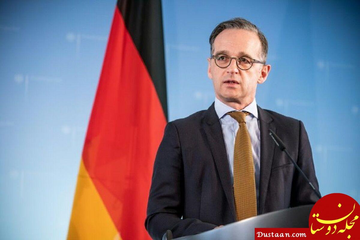 آلمان: اروپا با فاصله گرفتن از چین مسیری اشتباه را طی میکند
