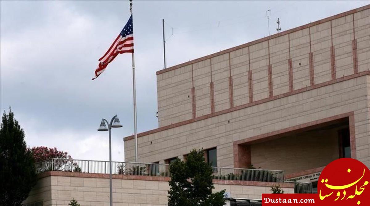 روسیه ۱۰ کارمند سفارت آمریکا را اخراج کرد