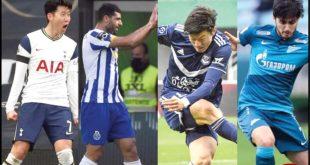 پشت پرده نظرسنجی های فدراسیون آسیا با حضور بازیکنان ایرانی!